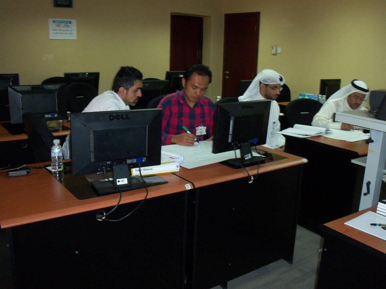 training-class-sep2016-kuwait