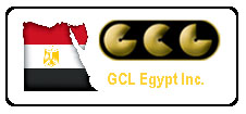 GCL Egypt Inc. Logo
